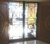Decorative SP17 French Doors (2)